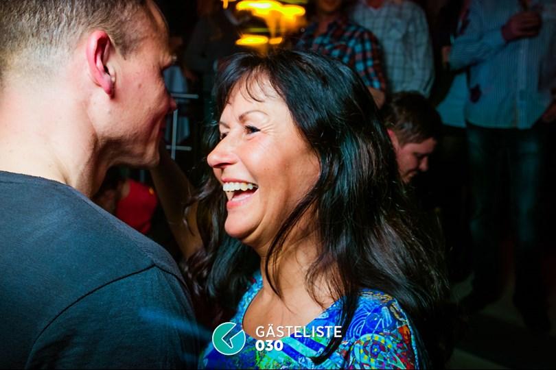 Beliebtes Partyfoto #3 aus dem Alberts Club Berlin