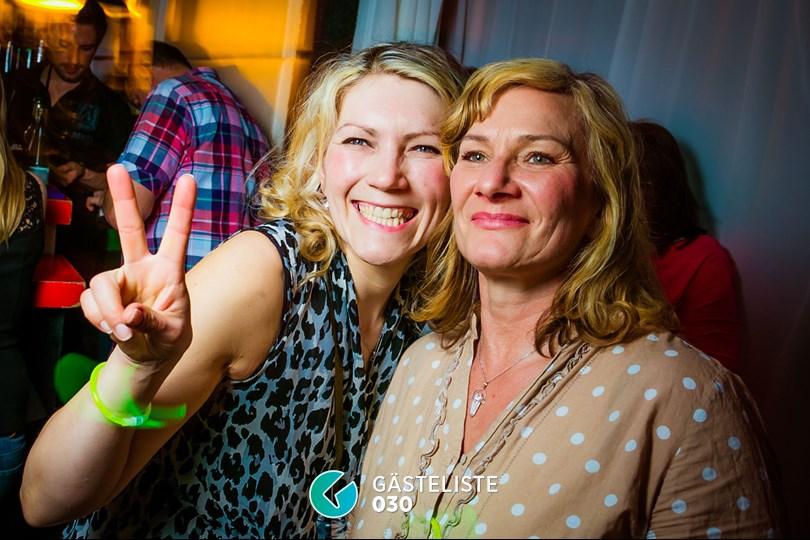 Beliebtes Partyfoto #7 aus dem Alberts Club Berlin
