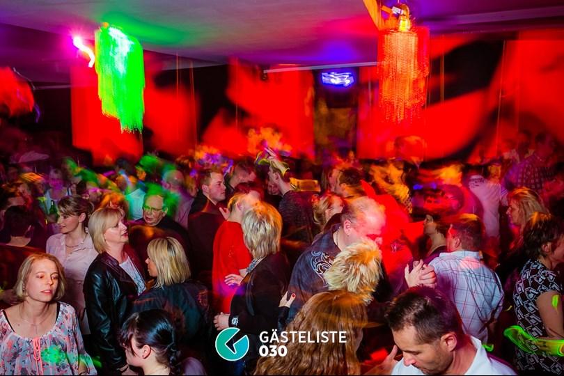 Beliebtes Partyfoto #10 aus dem Alberts Club Berlin