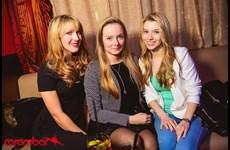 Partyfotos Carambar 28.02.2015 Sweet Saturday - Die süße Verführung