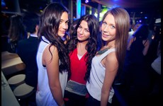 Partyfotos 40seconds 28.02.2015 Panorama Nights presents: WCAN | We celebrate all Night !
