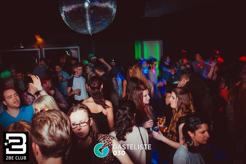 https://www.gaesteliste030.de/Partyfoto #167 2BE Club Berlin vom 13.03.2015