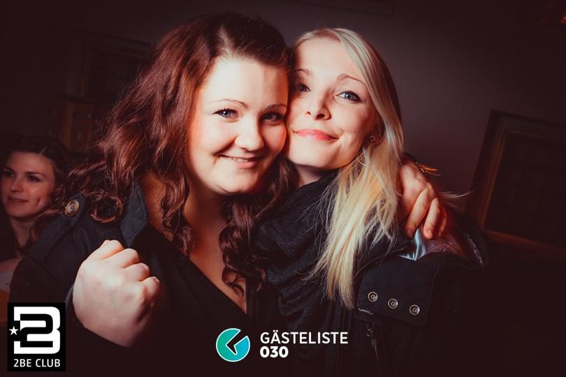 https://www.gaesteliste030.de/Partyfoto #105 2BE Club Berlin vom 13.03.2015