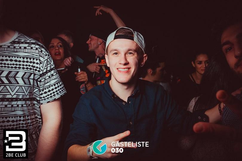 https://www.gaesteliste030.de/Partyfoto #100 2BE Club Berlin vom 13.03.2015