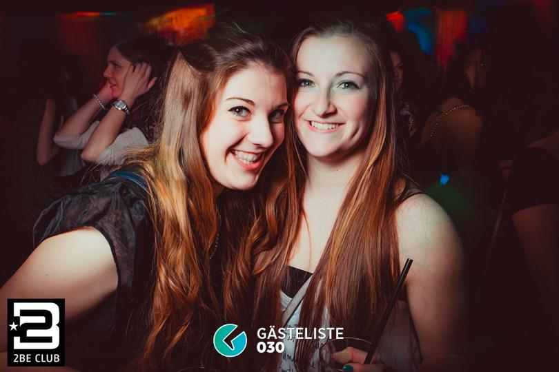 https://www.gaesteliste030.de/Partyfoto #32 2BE Club Berlin vom 13.03.2015