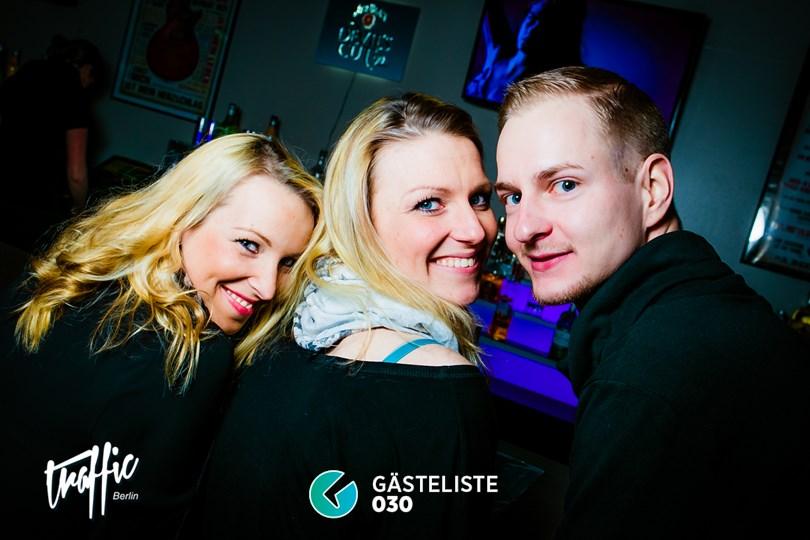 https://www.gaesteliste030.de/Partyfoto #23 Traffic Berlin vom 07.03.2015