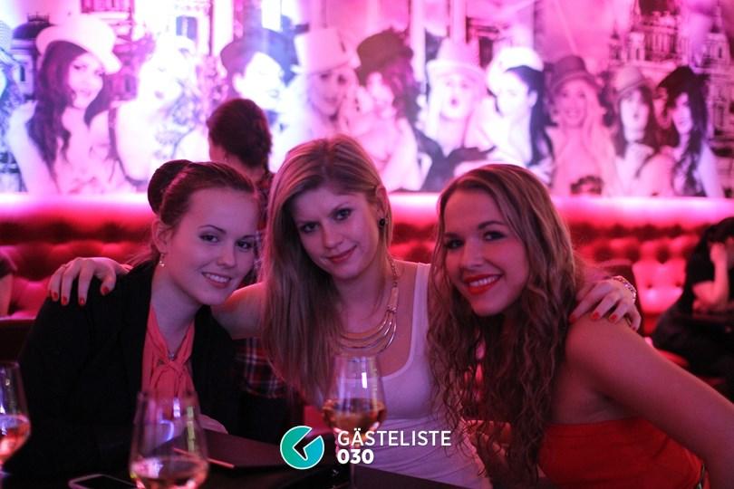 https://www.gaesteliste030.de/Partyfoto #6 Knutschfleck Berlin vom 07.03.2015