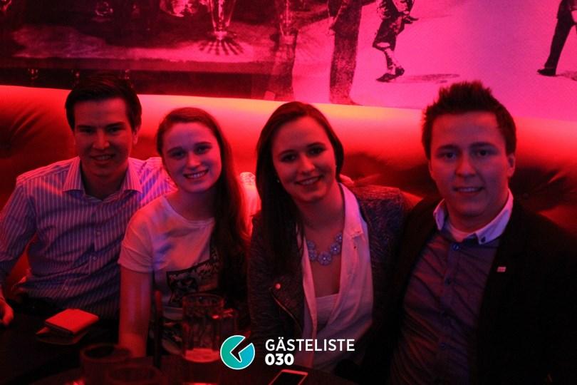 https://www.gaesteliste030.de/Partyfoto #4 Knutschfleck Berlin vom 07.03.2015