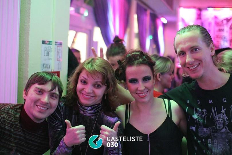 https://www.gaesteliste030.de/Partyfoto #17 Knutschfleck Berlin vom 07.03.2015