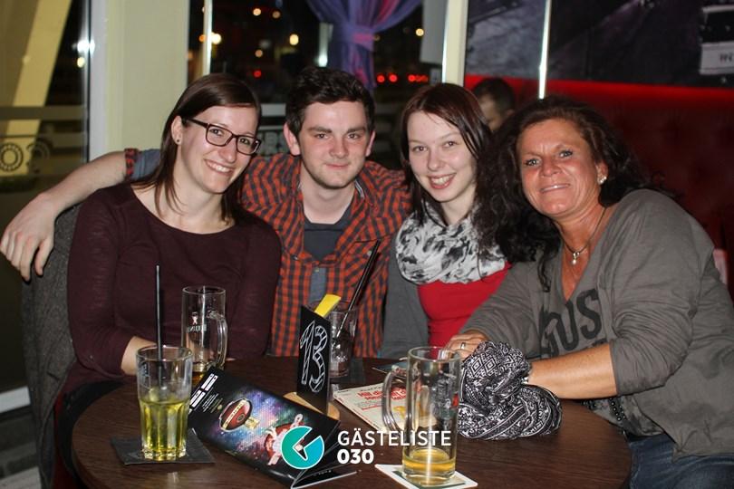 https://www.gaesteliste030.de/Partyfoto #20 Knutschfleck Berlin vom 07.03.2015