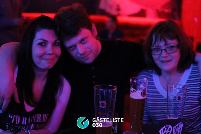 https://www.gaesteliste030.de/Partyfoto #29 Knutschfleck Berlin vom 07.03.2015