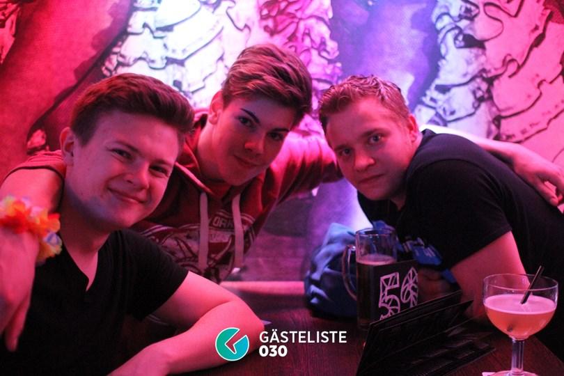 https://www.gaesteliste030.de/Partyfoto #3 Knutschfleck Berlin vom 07.03.2015