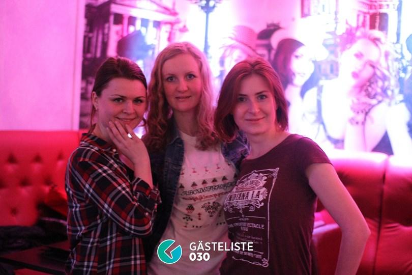 https://www.gaesteliste030.de/Partyfoto #9 Knutschfleck Berlin vom 07.03.2015