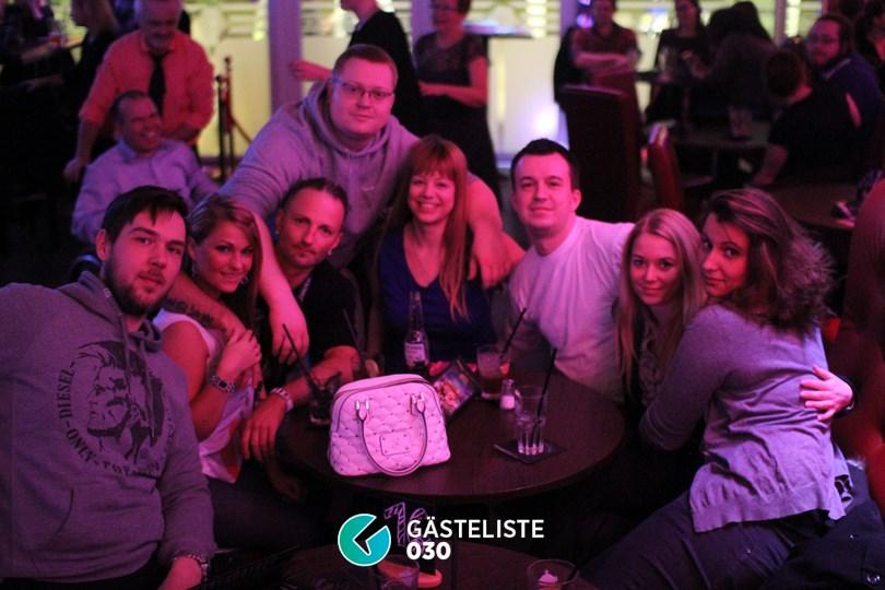 https://www.gaesteliste030.de/Partyfoto #22 Knutschfleck Berlin vom 07.03.2015