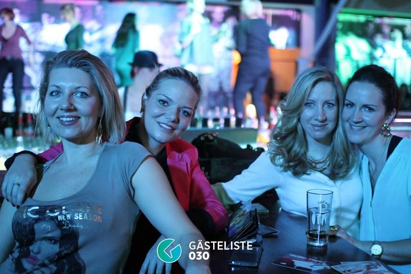 https://www.gaesteliste030.de/Partyfoto #15 Knutschfleck Berlin vom 07.03.2015