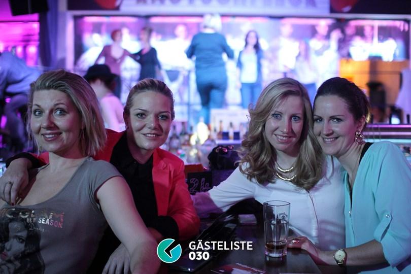 https://www.gaesteliste030.de/Partyfoto #14 Knutschfleck Berlin vom 07.03.2015