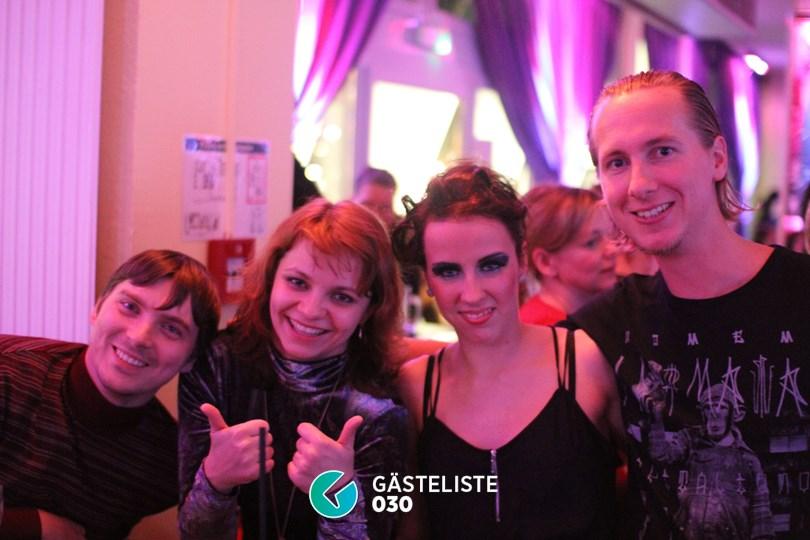 https://www.gaesteliste030.de/Partyfoto #16 Knutschfleck Berlin vom 07.03.2015