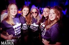 Partyfotos Matrix 25.03.2015 Electric Girl - freier Eintritt für Ladies bis 0 Uhr