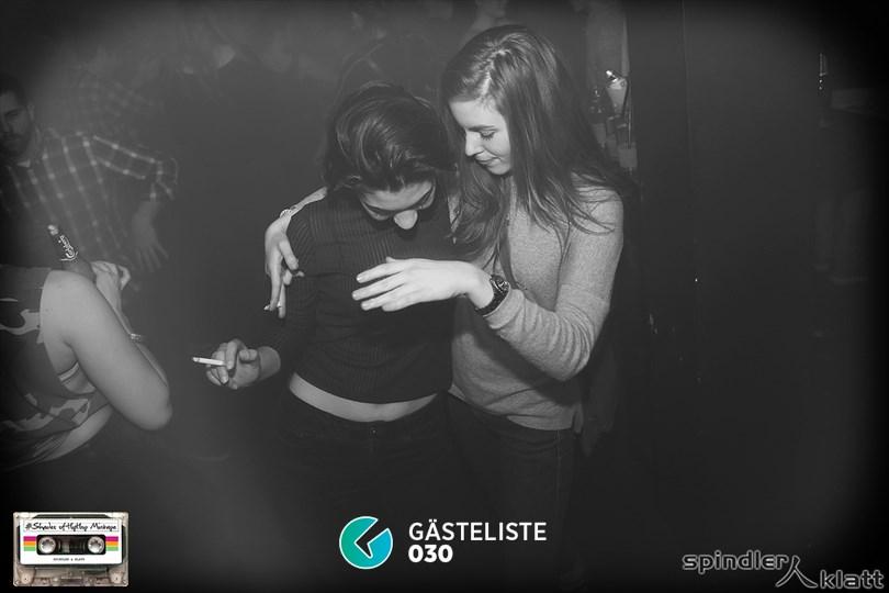 https://www.gaesteliste030.de/Partyfoto #48 Spindler & Klatt Berlin vom 13.03.2015