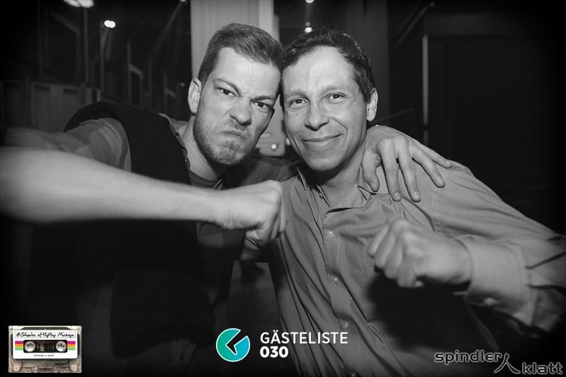 https://www.gaesteliste030.de/Partyfoto #12 Spindler & Klatt Berlin vom 13.03.2015