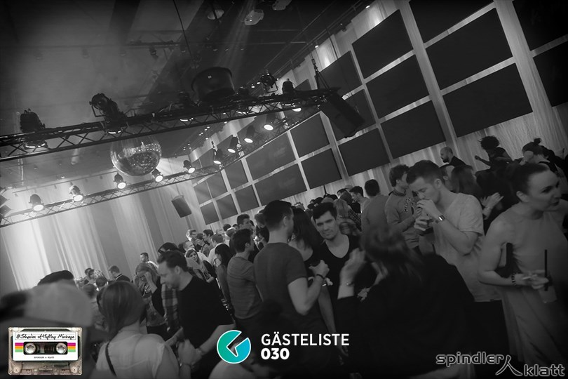 https://www.gaesteliste030.de/Partyfoto #34 Spindler & Klatt Berlin vom 13.03.2015