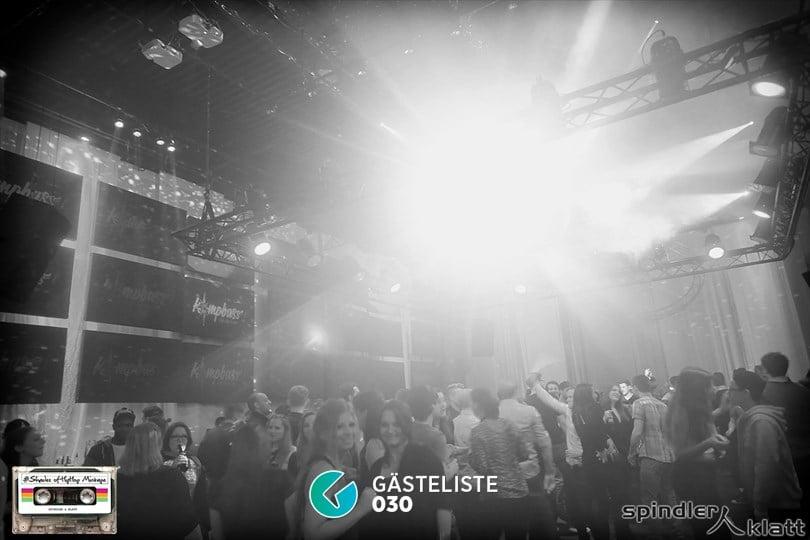 https://www.gaesteliste030.de/Partyfoto #2 Spindler & Klatt Berlin vom 13.03.2015