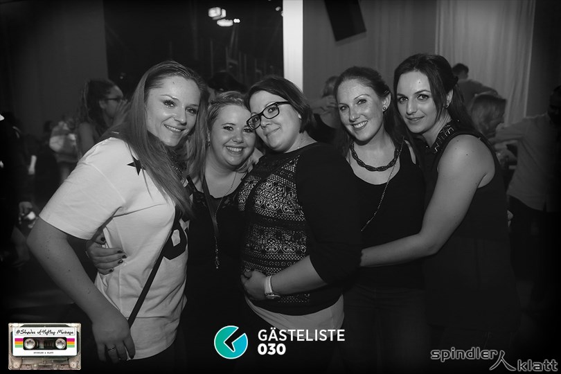 https://www.gaesteliste030.de/Partyfoto #21 Spindler & Klatt Berlin vom 13.03.2015