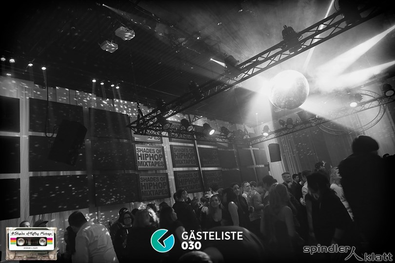 https://www.gaesteliste030.de/Partyfoto #20 Spindler & Klatt Berlin vom 13.03.2015