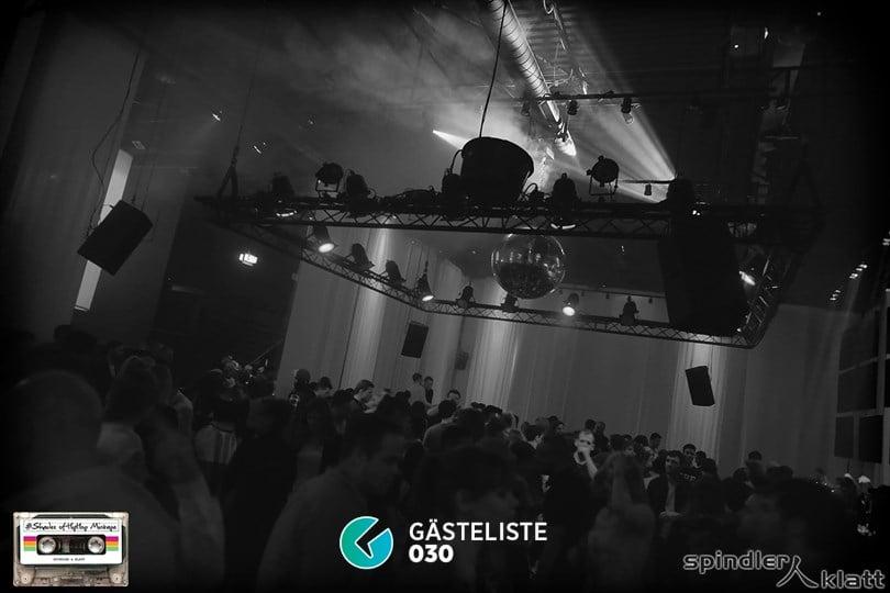 https://www.gaesteliste030.de/Partyfoto #10 Spindler & Klatt Berlin vom 13.03.2015