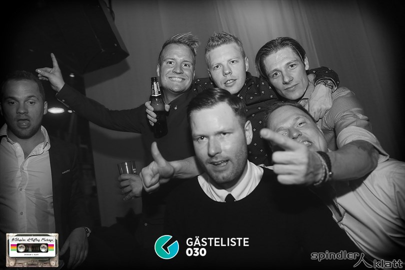https://www.gaesteliste030.de/Partyfoto #31 Spindler & Klatt Berlin vom 13.03.2015