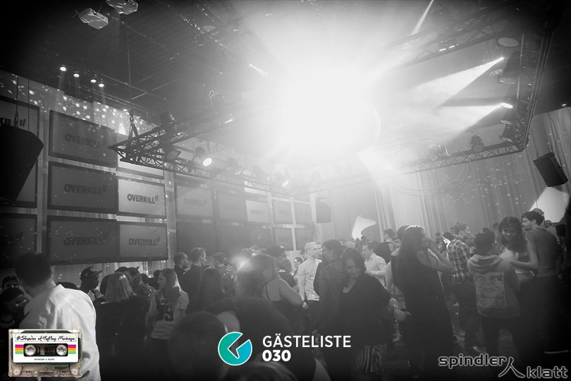 https://www.gaesteliste030.de/Partyfoto #53 Spindler & Klatt Berlin vom 13.03.2015