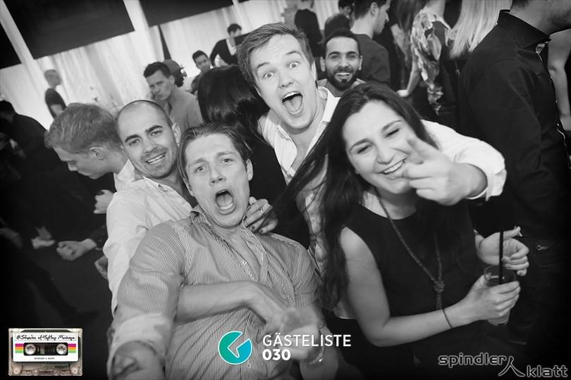 https://www.gaesteliste030.de/Partyfoto #63 Spindler & Klatt Berlin vom 13.03.2015
