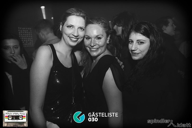 https://www.gaesteliste030.de/Partyfoto #36 Spindler & Klatt Berlin vom 13.03.2015