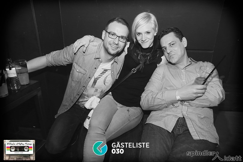 https://www.gaesteliste030.de/Partyfoto #37 Spindler & Klatt Berlin vom 13.03.2015