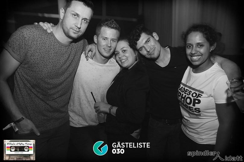 https://www.gaesteliste030.de/Partyfoto #58 Spindler & Klatt Berlin vom 13.03.2015