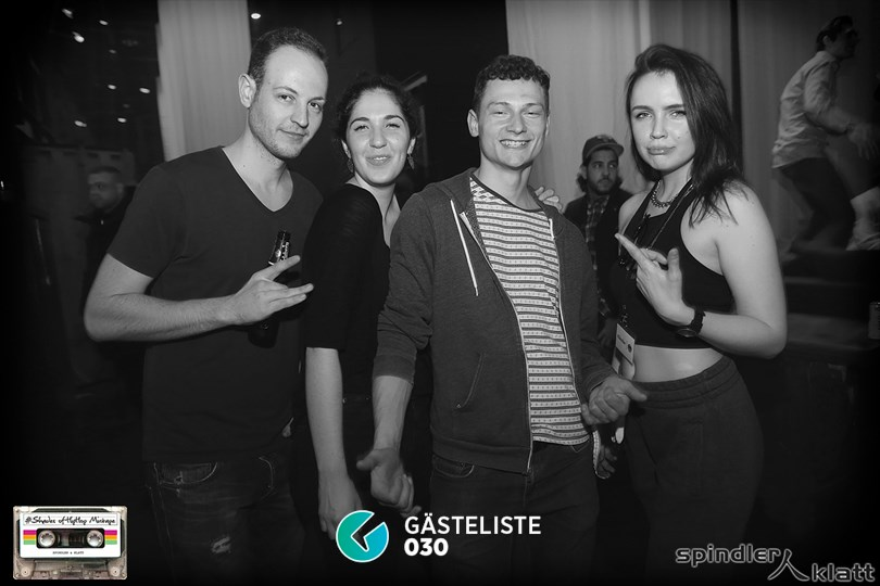 https://www.gaesteliste030.de/Partyfoto #61 Spindler & Klatt Berlin vom 13.03.2015