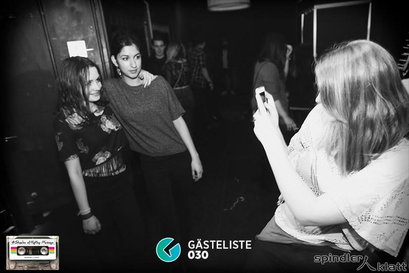 https://www.gaesteliste030.de/Partyfoto #16 Spindler & Klatt Berlin vom 13.03.2015