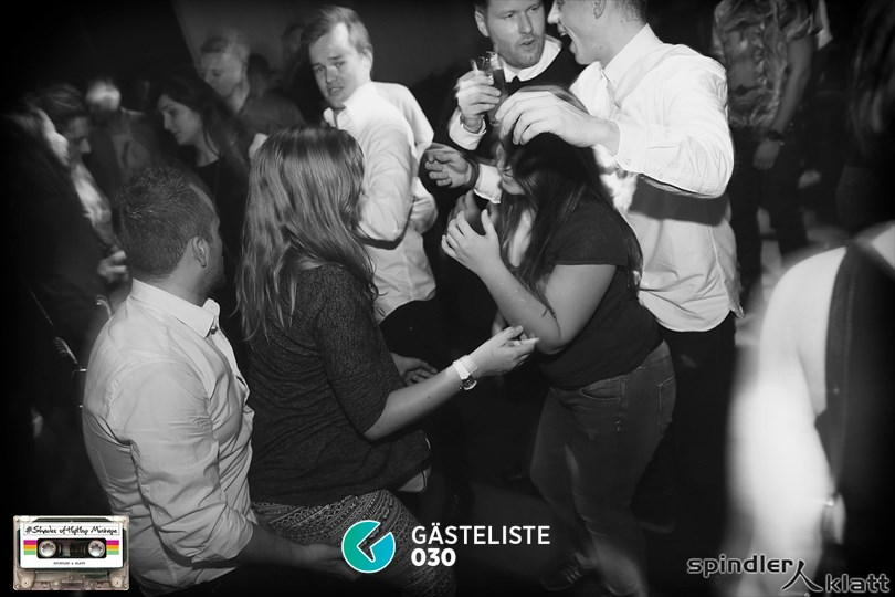 https://www.gaesteliste030.de/Partyfoto #9 Spindler & Klatt Berlin vom 13.03.2015