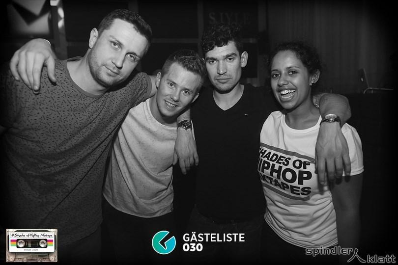 https://www.gaesteliste030.de/Partyfoto #35 Spindler & Klatt Berlin vom 13.03.2015
