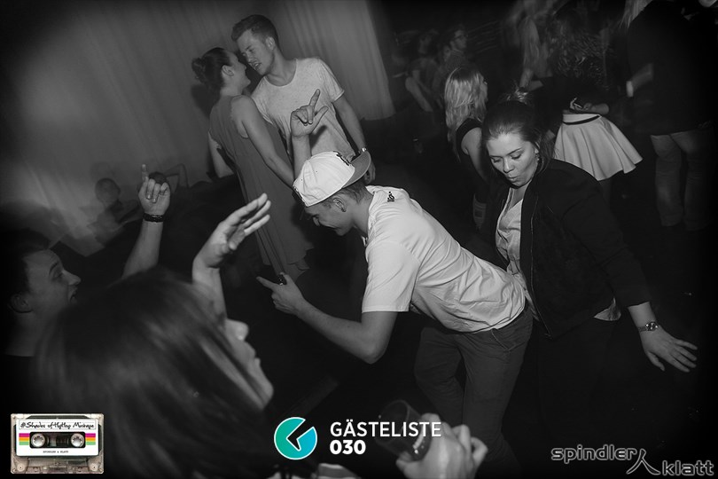https://www.gaesteliste030.de/Partyfoto #43 Spindler & Klatt Berlin vom 13.03.2015