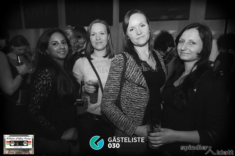 https://www.gaesteliste030.de/Partyfoto #30 Spindler & Klatt Berlin vom 13.03.2015