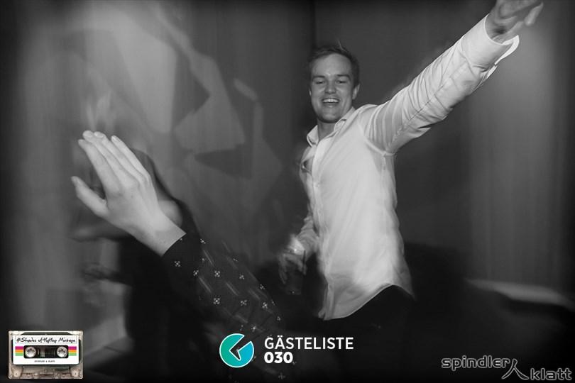 https://www.gaesteliste030.de/Partyfoto #39 Spindler & Klatt Berlin vom 13.03.2015