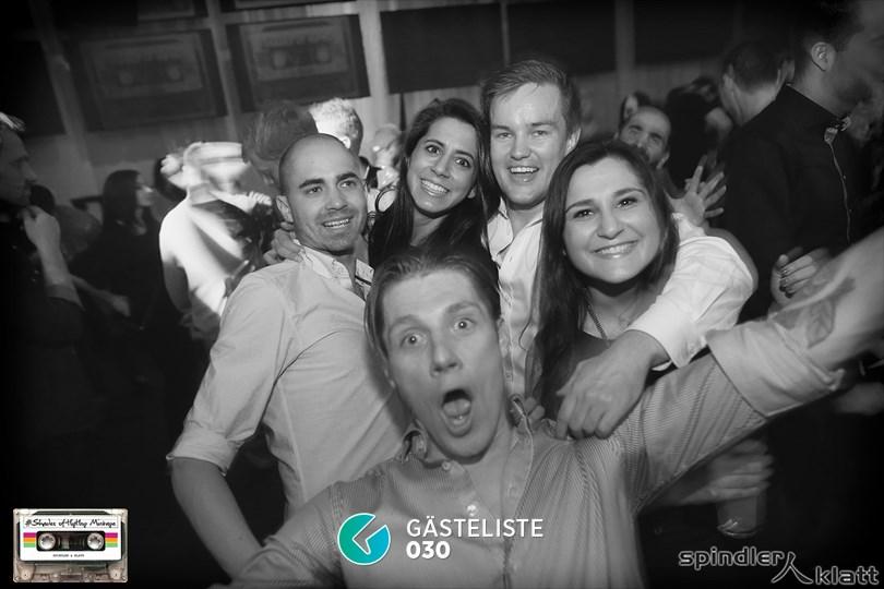 https://www.gaesteliste030.de/Partyfoto #44 Spindler & Klatt Berlin vom 13.03.2015