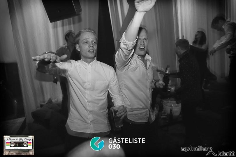 https://www.gaesteliste030.de/Partyfoto #59 Spindler & Klatt Berlin vom 13.03.2015