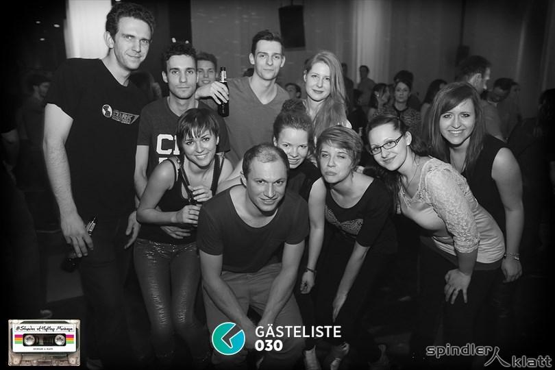 https://www.gaesteliste030.de/Partyfoto #4 Spindler & Klatt Berlin vom 13.03.2015
