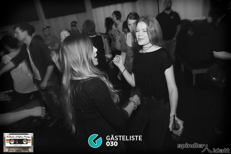 https://www.gaesteliste030.de/Partyfoto #40 Spindler & Klatt Berlin vom 13.03.2015