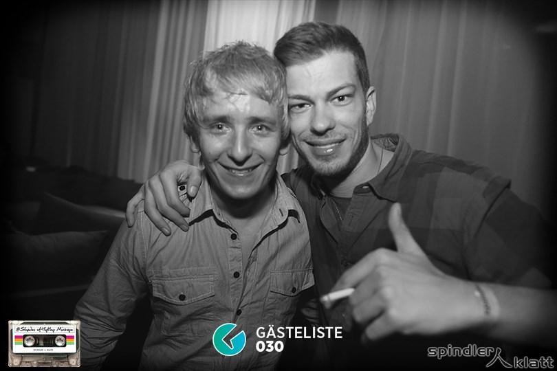 https://www.gaesteliste030.de/Partyfoto #22 Spindler & Klatt Berlin vom 13.03.2015