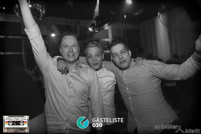 https://www.gaesteliste030.de/Partyfoto #57 Spindler & Klatt Berlin vom 13.03.2015