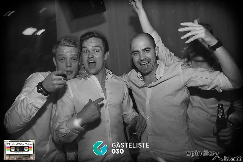 https://www.gaesteliste030.de/Partyfoto #42 Spindler & Klatt Berlin vom 13.03.2015