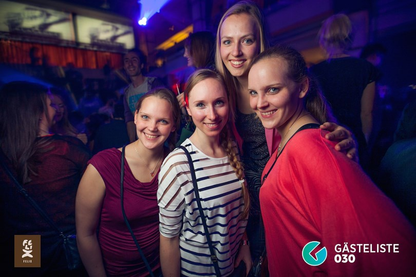 https://www.gaesteliste030.de/Partyfoto #48 Felix Club Berlin vom 28.03.2015